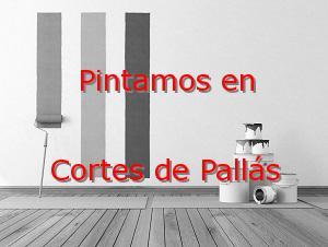 Pintor Valencia Cortes de Pallás