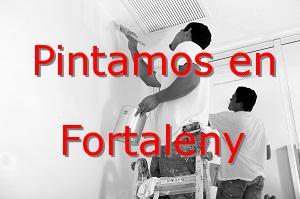 Pintor Valencia Fortaleny