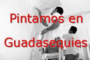 Pintor Valencia Guadasequies