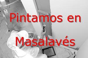 Pintor Valencia Masalavés