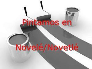 Pintor Valencia Novelé/Novetlé