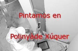 Pintor Valencia Polinyàde Xúquer