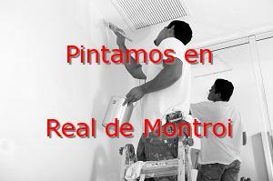 Pintor Valencia Real de Montroi