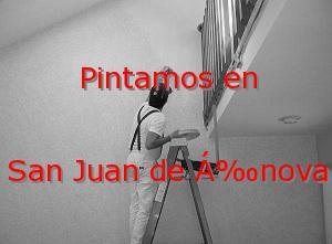 Pintor Valencia San Juan de Á‰nova