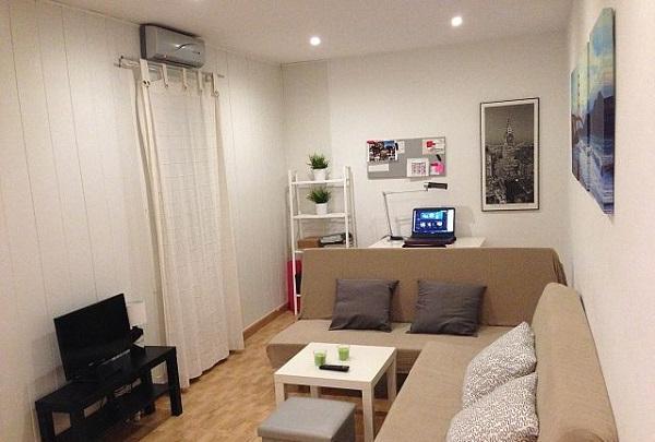 Pisos valencia baratos piso en calle del doctor peset for Amueblar piso barato valencia